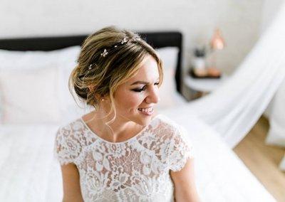 Braut Nici