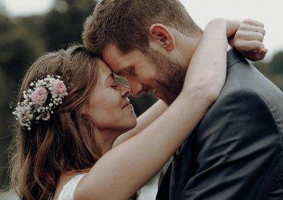 Braut Verena