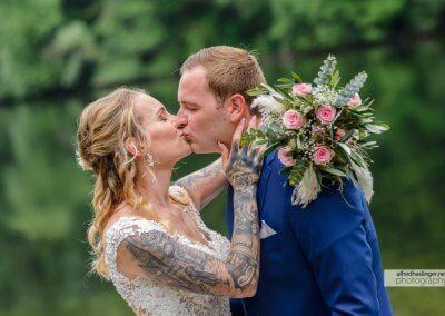 Braut Sabrina